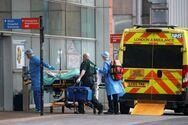 Βρετανία - Κορωνοϊός: Στο Λονδίνο προετοιμάζονται για ακύρωση χειρουργείων καρκινοπαθών