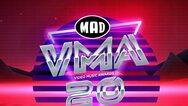 Τηλεθέαση: Πρωτιά στο MEGA με τα Mad Video Music Awards 2020