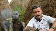 Γιώργος Μαυρίδης: Πρεμιέρα για τη νέα του εκπομπή «Into the Skin»