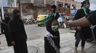 Κορωνοϊός - Ινδία: 16.375 νέα κρούσματα