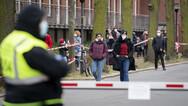 Κορωνοϊός - Γερμανία: Ακόμη 944 ασθενείς κατέληξαν σε ένα 24ωρο