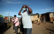 Κορωνοϊός: Η Νότια Αφρική ξεπέρασε τους 30.000 θανάτους
