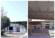 Πάτρα: Οι 'καταληψίες' στο κτίριο του μόλου στο παλαιό λιμάνι βρήκαν και ρεύμα!