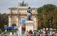 Γαλλία: Στη χώρα έχουν καταγραφεί 10 κρούσματα της νέας μετάλλαξης του Covid-19
