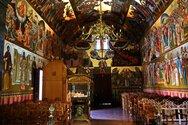 Ανοίγουν για τα Θεοφάνεια οι εκκλησίες του Αιγίου και των Καλαβρύτων