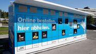Γερμανία: Ρεκόρ πωλήσεων στο λιανεμπόριο εν μέσω πανδημίας!