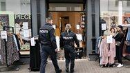Κορωνοϊός: Η Δανία επιβάλλει νέους περιορισμούς εξαιτίας της «μετάλλαξης του Λονδίνου»