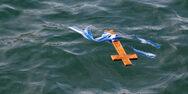 Στο Αίγιο Ιερώνυμος και Αμβρόσιος έριξαν Σταυρό - Παρέμβαση εισαγγελέα (video)