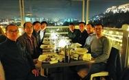 Ολοκληρώθηκε το deal της «Αdveos» από το Αίγιο με τους Κινέζους