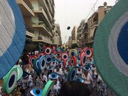 Πάτρα: Το καρναβάλι της... ανατροπής και όχι του καναπέ - «Υπάρχουν σκέψεις…»