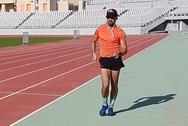 Κωνσταντίνος Ντεντόπουλος - Θέλει να επιστρέψει στις αποστολές της εθνικής ομάδας βάδην