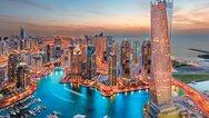 Ντουμπάι - Οργανώνεται «Big Greek Party»