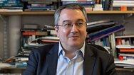 Μόσιαλος: 'Πιο μεταδοτική η Βρετανική μετάλλαξη'