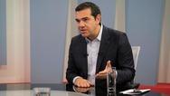Τσίπρας: 'Να πάρει πανευρωπαϊκή πρωτοβουλία η κυβέρνηση για την αγορά της πατέντας του εμβολίου'
