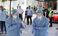 Αυστηρό lockdown έως τις 31 Ιανουαρίου στην Κύπρο