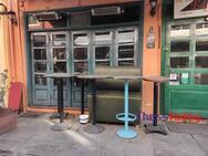 Kορωνοϊός - Lockdown: Εικόνες θλίψης και εγκατάλειψης στην άλλοτε πολύβουη αγορά της Θεσσαλονίκης (pics)