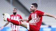 Super League: Ο πρωτοπόρος Ολυμπιακός στο Αγρίνιο