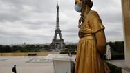 Γαλλία: Απαγόρευση κυκλοφορίας από τις 18:00 σε αρκετούς νομούς