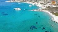 Η ακατοίκητη Πολυνησία του Αιγαίου (video)