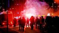 Δανία: Επεισοδιακές διαδηλώσεις κατά των περιοριστικών μέτρων για την πανδημία