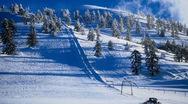 Ανοίγει το Χιονοδρομικό Κέντρο Βασιλίτσας