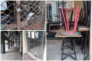 Εικόνες θλίψης και εγκατάλειψης στην άλλοτε πολύβουη αγορά της Πάτρας (pics)