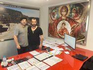 Παναχαϊκή: Ο δικηγόρος Δημήτριος Γκαβέρας στην θέση των δημοσίων σχέσεων της ΠΑΕ