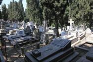 Πάτρα: Στα αζήτητα η αγορά οικογενειακών τάφων, στο «κόκκινο» τα κοινοτάφια