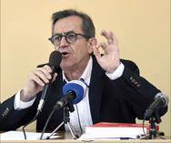 Ν. Νικολόπουλος: Ο Δήμαρχος της Πάτρας δεν πρέπει να αρνείται να υλοποιήσει τις αποφάσεις του Δημοτικού Συμβουλίου