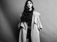 Παρασκευή Κερασιώτη: Έκανε το επαγγελματικό της ντεμπούτο στην πασαρέλα στο Madwalk 2020