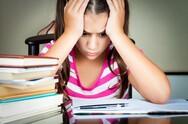 Σχολικό άγχος - Επτά τρόποι να νικήσει το παιδί το φόβο για την απόδοσή του
