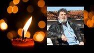 Έφυγε από τη ζωή ο ηθοποιός Παναγιώτης Ραπτάκης