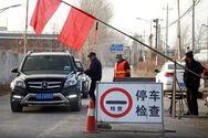 Κίνα - Κορωνοϊός: Όλο και περισσότερες περιοχές γύρω από το Πεκίνο σε lockdown
