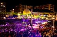 Πατρινό Καρναβάλι 2021 - Τελετή έναρξης live streaming από το «κλειστό» θέατρο «Απόλλων»