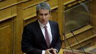 Η Φώφη Γεννηματά καθαίρεσε από κοινοβουλευτικό εκπρόσωπο τον Ανδρέα Λοβέρδο