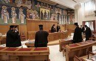 Στο ΕΣΡ θα προσφύγει η Εκκλησία για ψευδή δημοσιεύματα