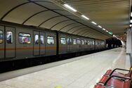Μετρό: Αγανάκτηση για τον άγριο ξυλοδαρμό σταθμάρχη