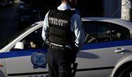 Πάτρα: Νοσηλεύεται ο αστυνομικός που ήταν θετικός στον κορωνοϊό