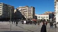 Πάτρα: Φοιτητές θέλουν να κάνουν πορεία για τη παιδεία - ΜΑΤ τους έχουν κυκλώσει