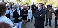 Η ΔΕΕΠ Αχαΐας για την επίσκεψη Τσίπρα στην Πάτρα