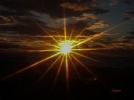 Το Πατρινό ηλιοβασίλεμα δεν είναι «κονσέρβα»! (φωτo)