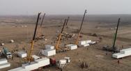 Κορωνοϊός: Η Κίνα χτίζει από το μηδέν κέντρα καραντίνας (video)