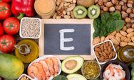 Βιταμίνη Ε - Το φυσικό αντιοξειδωτικό
