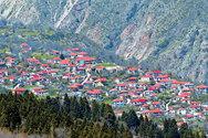 Ταξίδι στα Θεοδωριανά - Το γραφικό χωριό της Άρτας (video)