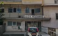 Επίθεση στη ΔΟΥ Κοζάνης: Συγκλονιστική η μαρτυρία της 60χρονης που έχασε το μάτι της