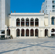 Πάτρα: Eντός του 2023 η αναβάθμιση του Δημοτικού Θεάτρου «Απόλλων»