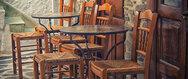 Αιτωλοακαρνανία: Πρόστιμο σε ιδιοκτήτη και πελάτες καφενείου