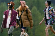 Ντοκιμαντέρ για τη συνεργασία Gucci - The North Face (video)