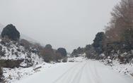 Καλλιάνος: 'Σφοδρές χιονοπτώσεις το Σάββατο και στην Αχαΐα'