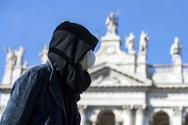 Ιταλία: 16.146 νέα κρούσματα Covid-19